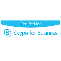 certified skype business recording 200