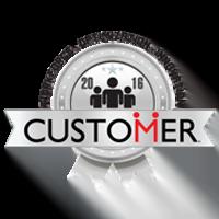 customer magazine 2016 award