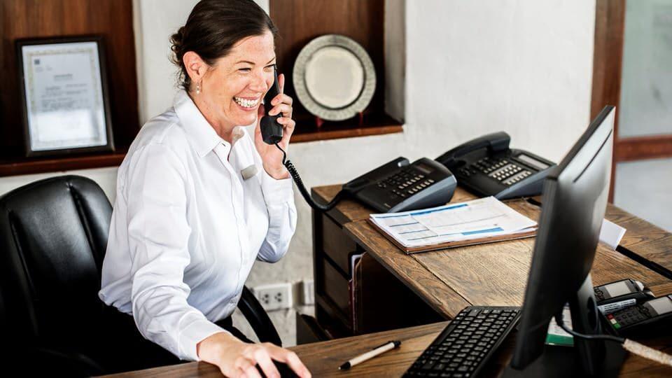 record customer interactions